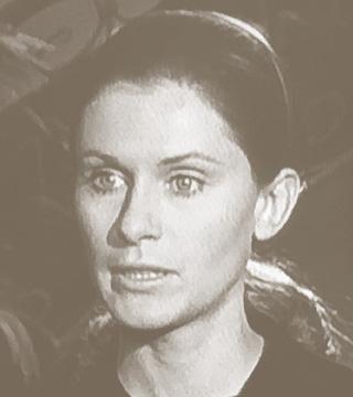 スーザン・クラーク