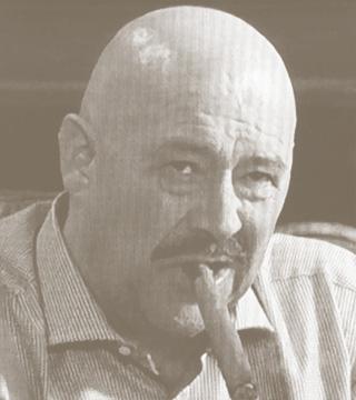 バリー・コービン