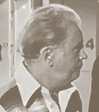 ジョン・フィネガン