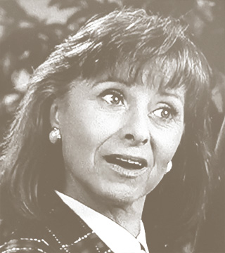 ロザンナ・ホフマン