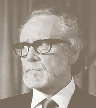 パトリック・マクグーハン
