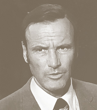 リチャード・アンダーソン