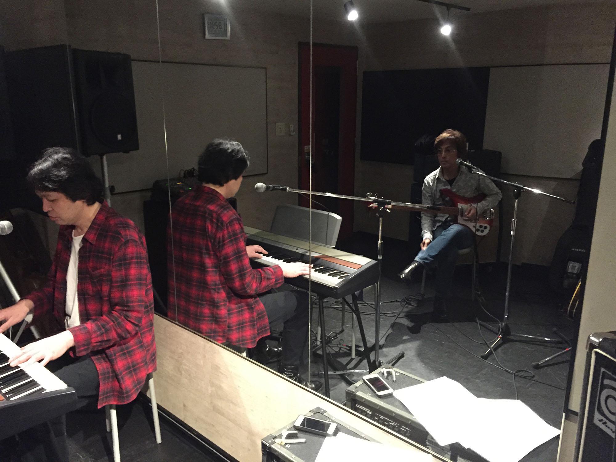 天神ゴンスタジオ