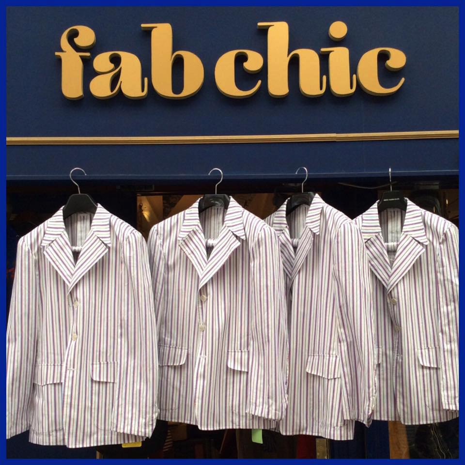 名古屋ファブシックさんにて制作の新衣装
