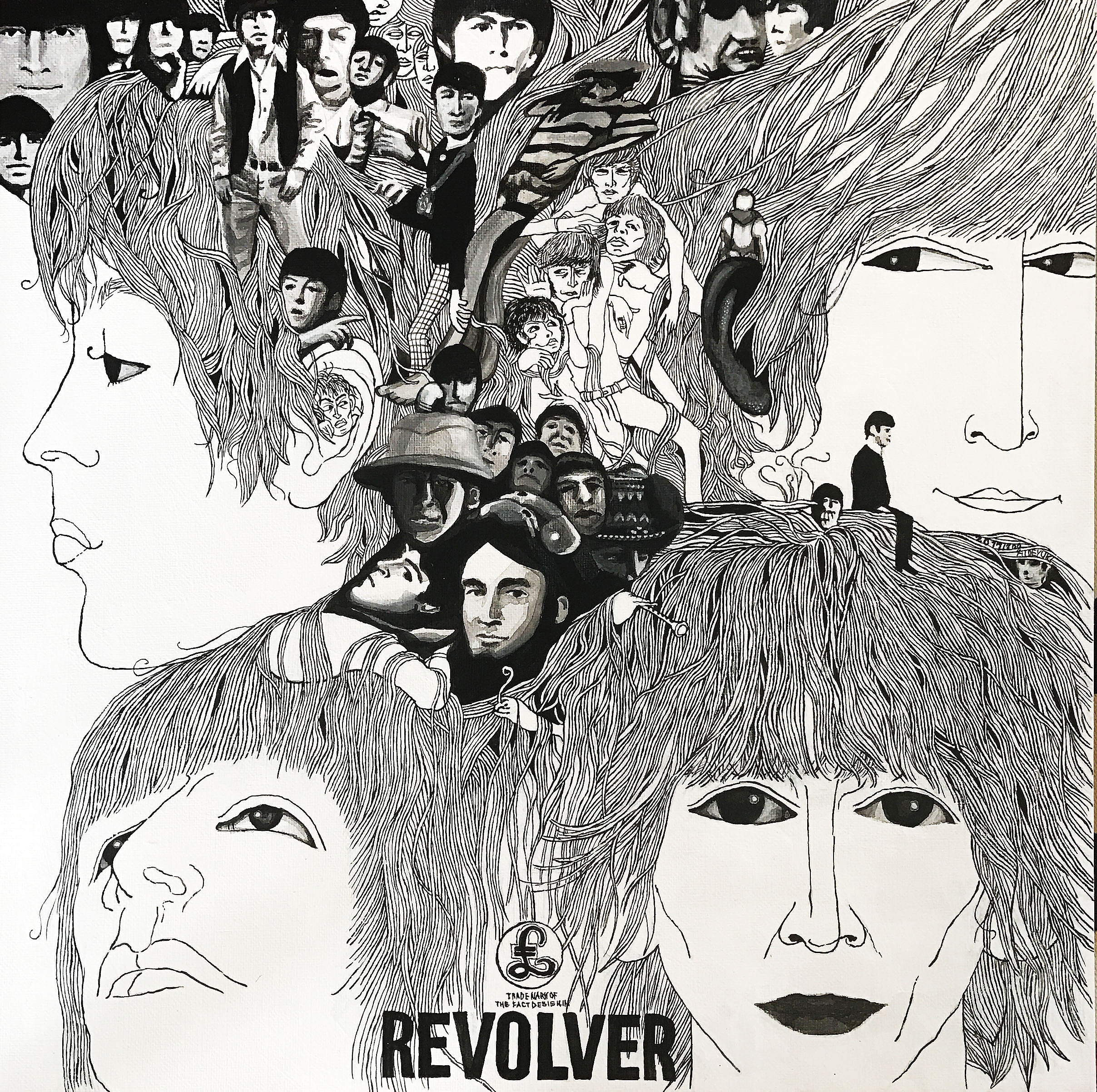 Revolver (Painting)